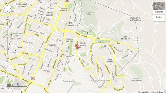 HaAskan Map