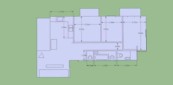 ben labrat floor plan
