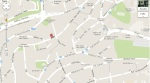 map haim berlin
