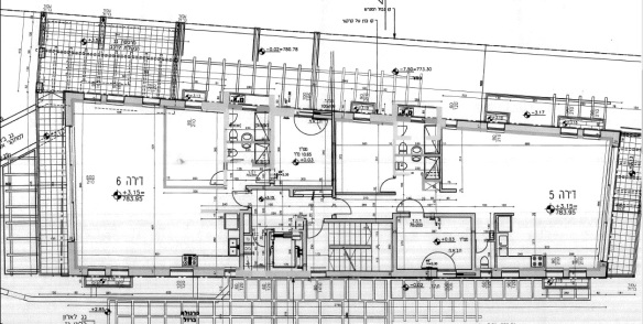 Alfasi floor plan