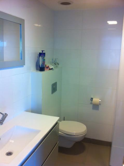 Strauss PH bathroom