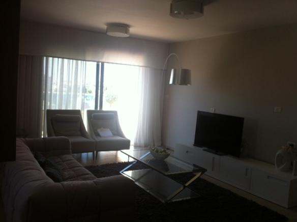 Strauss PH living area 2