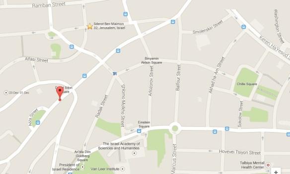 aza 42 map