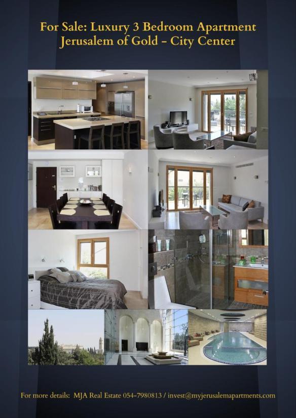 JOG 3 Bedrooms