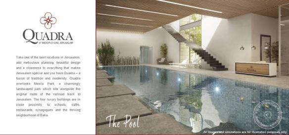 Quadra Pool