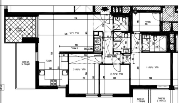 saidoff 9fl floor plan