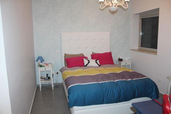 Saidoff 9fl master bedroom