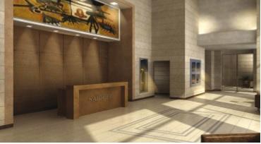 saidoff lobby