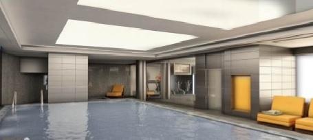 Saidoff pool