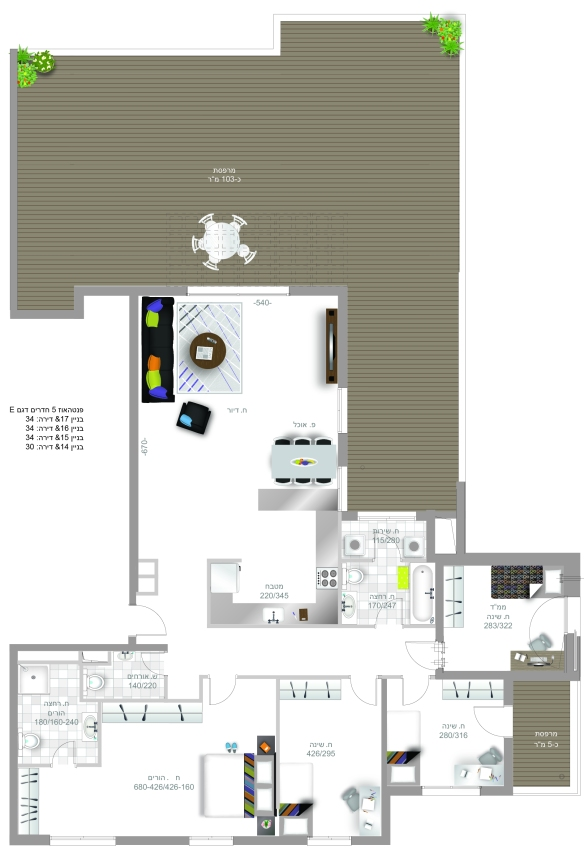 E pent 6 rooms ver 02