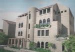 Rendering Building