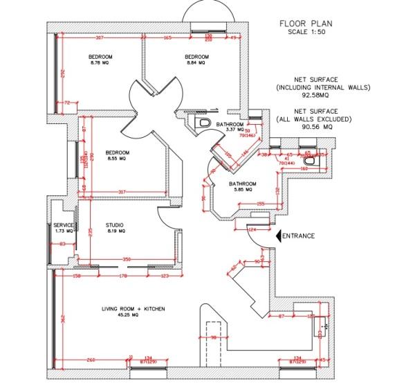 keren-hayesod-floor-plan