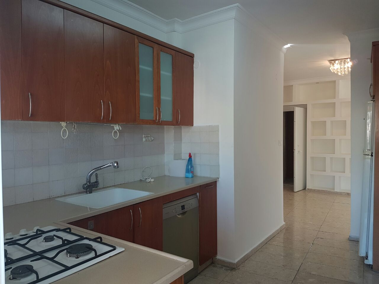 For Rent: Spacious 4 Bedroom Apartments on Rachel Emainu in Katamon ...