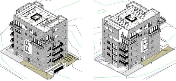 Leib Yafe building