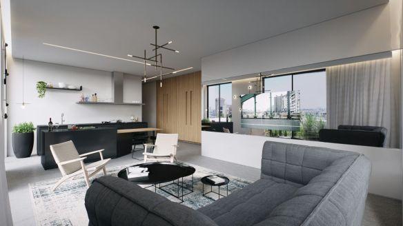 הדמיות דירה קטנה (1)