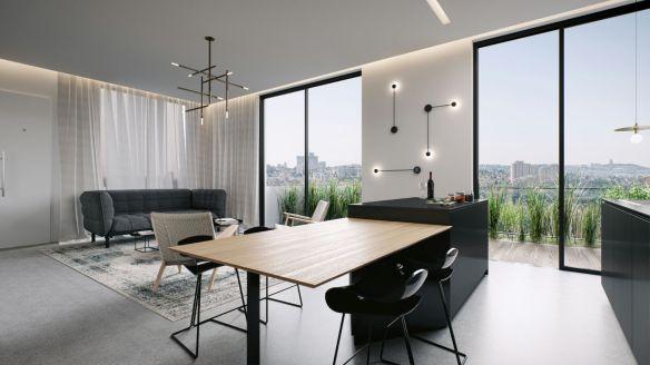 הדמיות דירה קטנה (2)