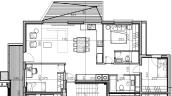 תכנית דירה קטנה
