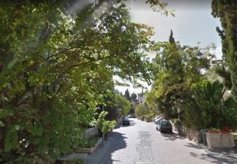 Caspi Street